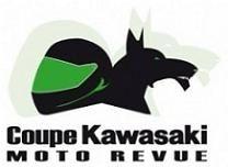 Finale de la coupe Kawasaki Moto Revue
