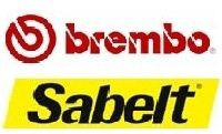 Brembo et Sabelt s'associent