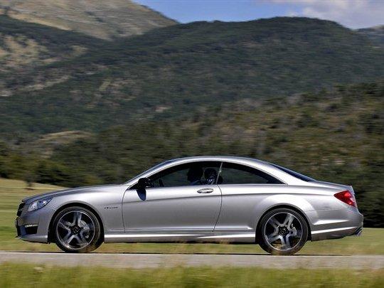 Les prochaines Mercedes AMG seront hybrides, mais pas trop