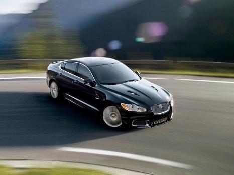 Jaguar : une XFR-S en préparation ?