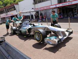 F1 - Polémique Pirelli : la FIA convoque Mercedes ... et Ferrari qui a aussi fait des essais pneus en 2013 !
