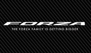 Honda annonce son prochain scooter Forza