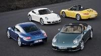 Pas de stop & go pour la nouvelle Porsche 911