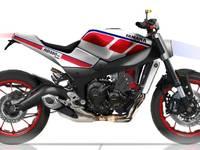 Yamaha RD350: Puig fait renaître le mythe