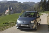 La Renault Twingo dCi 85 eco2 ? 104 g CO2/km