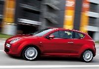 Future Alfa Romeo Mi.To GTA: 1,75 litre et 230 ch