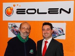 Eolen rejoint Pescarolo Team