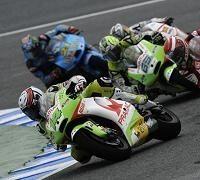 Moto GP - Portugal: Chez Pramac on n'a pas peur de souhaiter la pluie