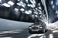 La Rolls Royce Ghost hybride est bien en préparation !