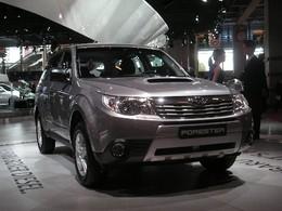 Subaru Forester: Le diesel débarque aussi