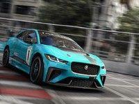 Extreme E: un nouveau championnat de SUV électriques en 2021
