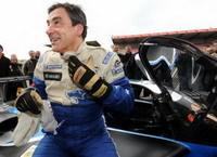 François Fillon a testé la 908 au Mans !