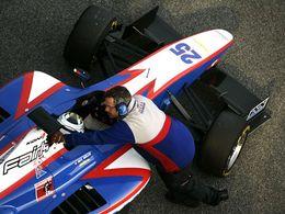 Le calendrier des GP3 Series 2011 dévoilé