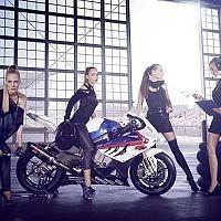 BMW S 1000RR: Des idées pour une équipe en Endurance