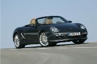 Porsche Boxster à 180g de C02 par km? Possible! Une 911 à 150g: jamais!