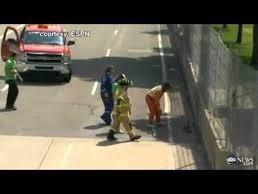 """Vidéo insolite : des canards """"imprudents"""" traversent une piste d'IndyCar"""