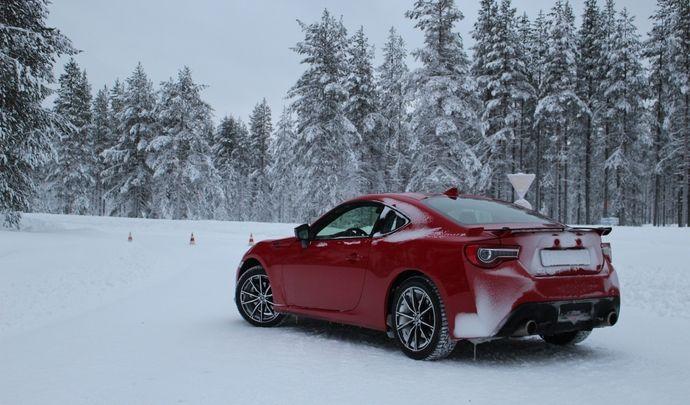 La Toyota GT86 va-t-elle avoir une suite ?