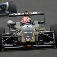 Formule 3 - Panciatici: Retour en Espagne, à Albacete