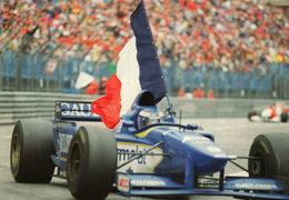 Réponse à la question n°54 : qu'est-ce qui réunit les deux pilotes français de F1, Jean-Pierre Beltoise et Olivier Panis ?