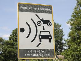 Sécurité routière : les Européens devront régler leurs contraventions françaises