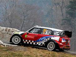 Vers une séparation entre Mini (BMW) et Prodrive?