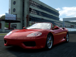 Atari annonce Test Drive : Ferrari Racing Legends