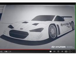 Pikes Peak 2013 : Rhys Millen et Hyundai s'annoncent en vidéo. C'est du sérieux