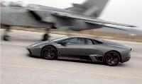 Remplaçante de la Lamborghini Murciélago: le programme...