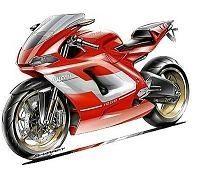 Sportive - Ducati: On reparle de la Superquadrata
