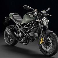 Nouveauté - Ducati: Et voici le Monster Diesel !