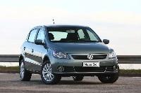 Nouvelle Volkswagen Gol: la toute 1ère photo officielle!