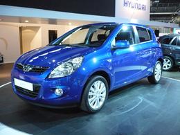 Hyundai i20, un grand cru ?