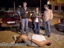 Top Gear Saison 16 : la bande-annonce
