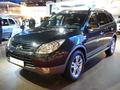 Hyundai ix55, ne m'appellez plus Veracruz