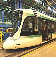Design  : voici le nouveau tramway T2