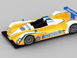 Pegasus Racing: la suite du programme 2011