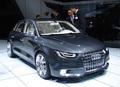 Audi A1 Sportback Concept en direct du Mondial