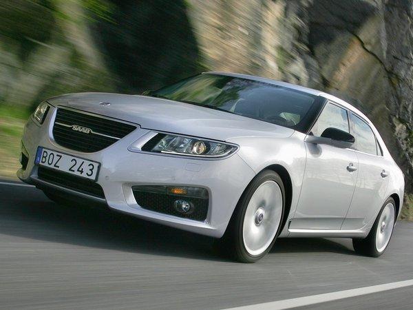 Nouvelle Saab 9-5 Estate: elle se fait désirer...