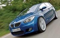 Future BMW V3/F3 : le vrai monospace sportif !