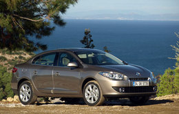 Essai Renault Fluence : l'internationale