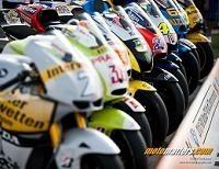 Moto GP: Motomatters.com passe en revue les motos 2010