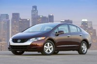 World Green Car of the Year 2009 : les nominés sont...