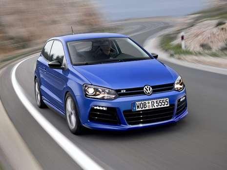 Volkswagen : bientôt une Polo R plus méchante ?