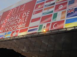 Mondial 2014 : Les grandes tendances du salon : l'analyse de Caradisiac