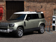 Land Rover Defender : une variante hybride rechargeable