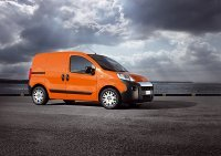 International Van of the Year 2009 : le vainqueur est le Fiat Fiorino