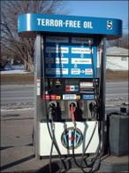 """Etats-Unis : une station distribue de l'essence  """"sans origine terroriste"""" !"""