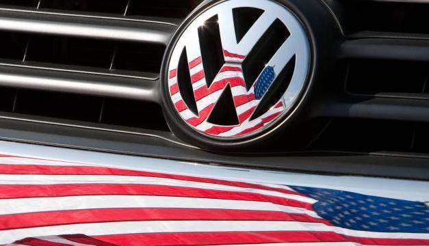 Volkswagen : aux Américains de choisir le nom du nouveau SUV