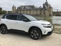 Essai - Citroën C5 Aircross Hybrid (2020) : que vaut le premier hybride rechargeable de Citroën ?