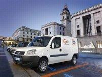 Le Fiat van sharing ? Des utilitaires partagés !